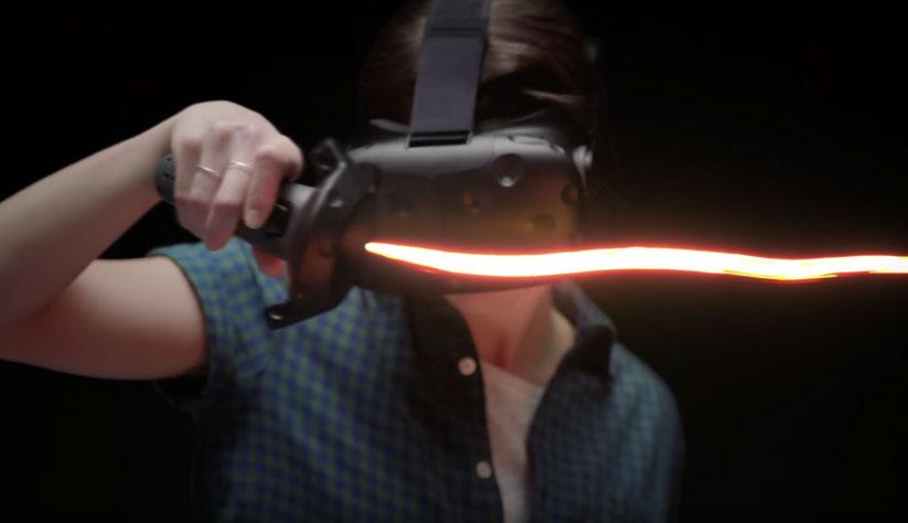 La aplicación Tilt Brush de Google esta disponible para Oculus Rift