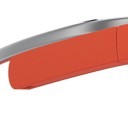touchpad google glass