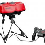 ¿Que paso con la Realidad Virtual en 1995?