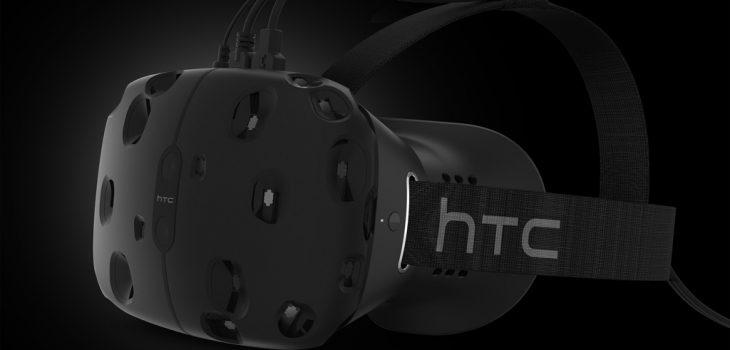 HTC VIVE vende 15.000 unidades en los primeros 10 minutos