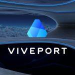 HTC VIVE presenta Viveport, su propia tienda online de contenidos.
