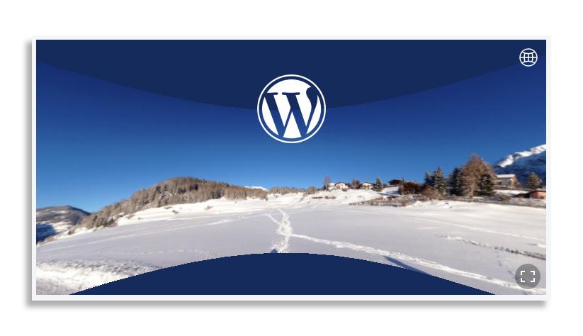 WordPress anuncia soporte para medios VR