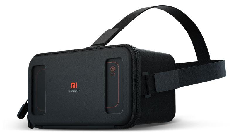 Mi VR de Xiaomi, Realidad Virtual para todos los bolsillos