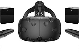 HTC-Vive-HDMI-DisplayPort-USB-20-Gafas-Realidad-Virtual-0