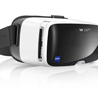 ZEISS-VR-ONE-Plus-3D-VR-Virtual-Reality-con-Bandeja-Universal-con-interruptor-magntico-0