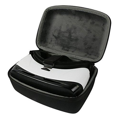para-Samsung-Gear-VR-Gafas-de-vdeo-virtual-control-remoto-almacenamiento-viajar-que-lleva-Caja-Bolsa-Fundas-por-co2CREA-0